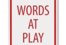 Fun With Words / Sit down, kick back, and have some fun with words! / by ProseMedia.com