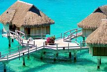 Beaches & Islands- Exotic Locales! / Beaches- Exotic Locales! / by Nichole Nava