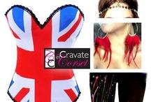 Cravate Et Corset / by Cravate et Corset