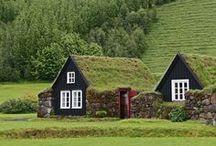 Iceland / by Garrett Soulen