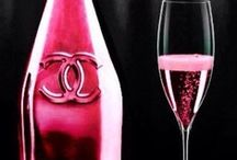 Champagne Wishes.... / by Tiffany Cotten