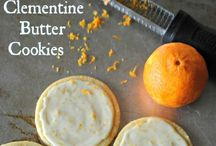 COOKIES GALORE / by Kristen Joiner