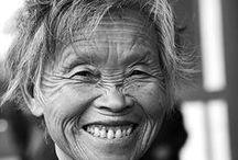 Ageless Beauty / by Garrett Soulen