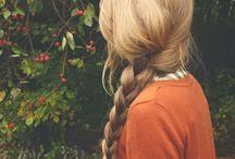 HAIR / by Michaela Lynch