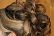 Hair and make-up / by Suzanne Ross