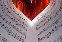 Music Ed / by Kathy Johnson