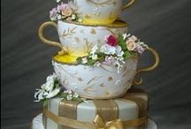 Cake / by Toey Dek Wat