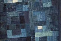 Quilting & Stitching. / by Shelby Marie