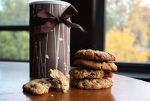 Cookies,  Cookies / Las mas adorables presentación de estas ricas masitas.. Un mundo de sabores... / by Marina Fernandez