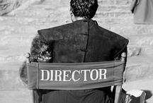 BEST FILM DIRECTORS / by Giuseppe Zagonia