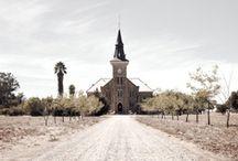 Kerke - Suid-Afrika / by Johannes Swanepoel