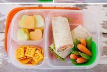 School Lunch Ideas / by HCN Pins