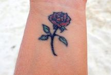 Tattoos / Body art / by Alena Sá