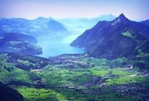 Switzerland <3 / by fairnesstravel