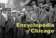 Chicago Genealogy / by Journey to the Past