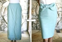 Frugal Fashion / Fun ways to be both stylish and thrifty :D ! / by Katherine Jackman
