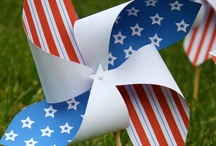 Summer- 4th of July & Vacation / by Gayle Hartman-Weatherford