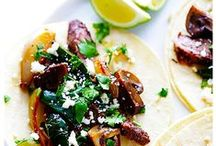 Southwestern, TexMex / by Simply Recipes - Elise Bauer