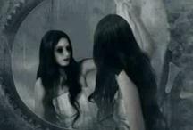 Goth,Postboredom..Mortem,& Macabre / by Gayle Hartman-Weatherford