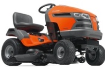 Lawn & Garden Repair / We stock full lines of parts for tons of lawn equipment, so you can help save the earth while you save some money too. / by eReplacementparts.com