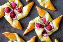 Food Blog Inspiration! / Follow for inspiring recipes from fabulous food bloggers.  / by Elise Bauer | Simply Recipes