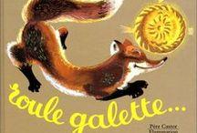 Livres pour enfants / by veronique Hubert