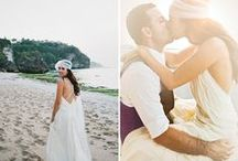 Bridal / bridal wear, wedding gowns, wedding dresses  / by Dhannya Paul