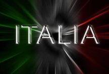 ITALIA! / by Toni Trombetta