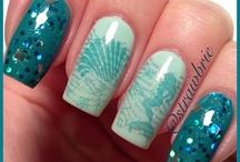 Just Nails! / Nail designs / by Toni Trombetta