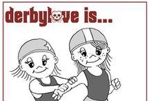 Derby Love / by Lakeland Derby Dames