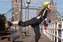 Stay in shape! / by Lakeland Derby Dames
