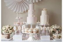 Sweet Table / by Les Cake Designers