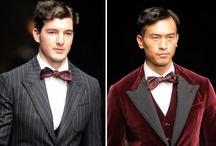 Men's Style / by Dress in Style UK