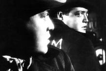 Fritz Lang / by Em Manuel