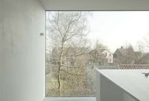 interiors / by Aurélie Lécuyer