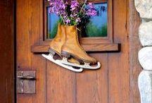 doorS  & windows / by sandra lombardo