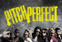 Pitch Perfect / Beca (Anna Kendrick) is that girl who'd rather listen to what's coming out of her headphones than what's coming out of you.  Arriving at her new college, she finds herself somehow muscled into a clique that she never would have picked on her own, alongside mean girls, sweet girls and weird girls whose only thing in common is how good they sound when they sing together, in the new out-loud comedy Pitch Perfect. **** Pitch Perfect in select theaters September 28 – everywhere October 5! / by Universal Pictures