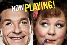 Identity Thief / Starring Melissa McCarthy and Jason Bateman. In theaters now! / by Universal Pictures