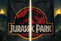Jurassic Park 3D / Jurassic Park is back in theaters April 5th in 3D! / by Universal Pictures