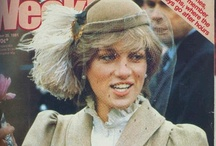 Princess Diana / by lucy lucy