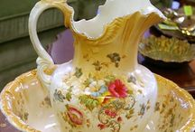 ~Pitcher & Basin~  / by lucy lucy
