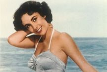 Elizabeth Taylor / by lucy lucy