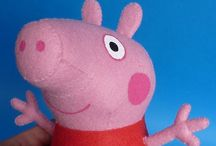Peppa Pig / by Christina Lion