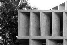 Architecture / by iakopi .