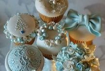 ♥ Cakes & Cupcakes ♥ / ♥ / by Beata Chlewinski