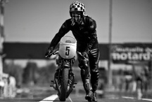 Motorcycle / by Monsieur PAON