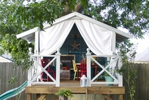 Kid's World / Inspiration for creating a magical, imaginative wonderland for children.  / by The Spa Depot