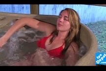 SpaDepot.com TV / Great how-to videos to help you with your hot tub related needs! / by The Spa Depot
