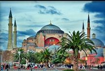 ISTANBUL / by BARACUDA