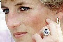 Princesses Diana & Kate...UK... / This is a tribute to Diana, Katherine, & the UK...It is not a tribute to Queen Elizabeth or Charles...R/T their gross conduct toward Diana...QE ordered her death...Charles declared that he'd never loved her...was an adulterer...hopefully QE does at least 2 correct things before she dies:  Bypasses wretched Charles for King, & admits to her part in the murder of Diana & possibly her unborn child. / by Lois Parr